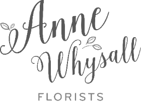 Annie Aqua Handtied (Florists Choice)